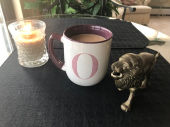 Oprah Cup Front